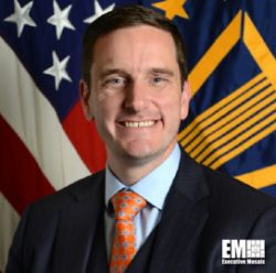 "Dr. William ""Bill"" Conley, Deputy Director of Electronic Warfare, Office of the Under Secretary of Defense (AT&L) of U.S. Department of Defense"