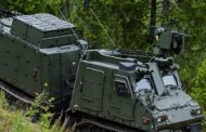BAE to Pursue US Military All-Terrain Support Vehicle Program