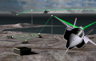 Rockwell Collins to Extend Test Range Instrumentation Support for US Military