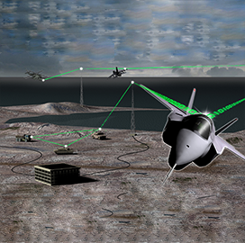 Rockwell Collins to Extend Test Range Instrumentation Support for US Military - top government contractors - best government contracting event