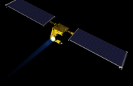 Johns Hopkins APL to Carry Out Design Phase of NASA's Asteroid Deflection Mission