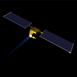 Johns Hopkins APL to Carry Out Design Phase of NASA's Asteroid Deflection Mission - top government contractors - best government contracting event