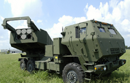 Lockheed Begins Mobile Rocket Launcher Delivery Under FMS Contract