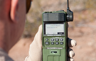 General Dynamics Unveils Combat Survival Radio System