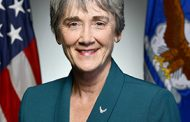 In The News: Heather Wilson, 24th Secretary of the U.S. Air Force