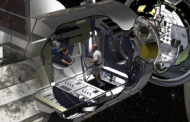 Lockheed to Build Deep Space Habitat Prototype for NASA Under NextSTEP Phase II Contract