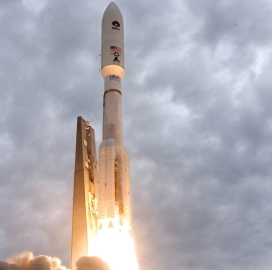 Orbital ATK Provides Hardware for ULA Satellite Launch Missions With NASA, NRO - top government contractors - best government contracting event