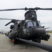 SOCOM Awards Boeing Rotary-Wing Aircraft Order Modification - top government contractors - best government contracting event