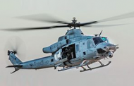 Boeing's Aurora Flight Sciences Flies Autonomous UH-1H Helicopter in Cargo Resupply Demo