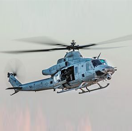 Textron Subsidiary, PGZ to Cooperate on AH-1Z, UH-1Y Helicopter Offerings for Poland - top government contractors - best government contracting event