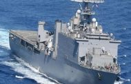 BAE Unit to Plan, Execute USS Comstock Phased Maintenance Under $50M Award