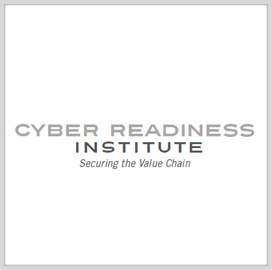 Industry Execs Launch New Institute to Address Private-Sector Cybersecurity Risk Management - top government contractors - best government contracting event