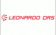 Leonardo DRS Awarded 5-Year Army Satcom Tech Sustainment Contract