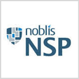 Noblis Awarded $3B National Oceanic and Atmospheric Administration (NOAA) IDIQ Contract - top government contractors - best government contracting event