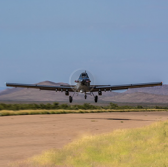 L3-Air Tractor Team to Join USAF Light Attack Aircraft Demo - top government contractors - best government contracting event
