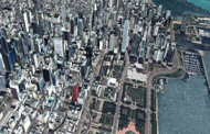 DigitalGlobe, NTT Data to Produce 3D Vector Building Models Under Expanded Partnership