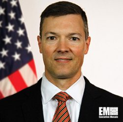 In the News: Alan B. Thomas, Jr., Commissioner of Federal Acquisition Service at GSA - top government contractors - best government contracting event