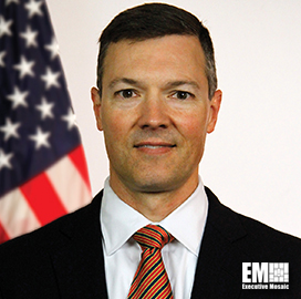 ExecutiveBiz - In the News: Alan B. Thomas, Jr., Commissioner of Federal Acquisition Service at GSA