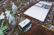 Envistacom to Help Manage Tactical Comms at Army Enterprise Satcom Facility