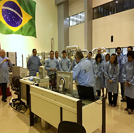 NASA-Brazilian Research Team Plans CubeSat Mission to Study Ionosphere Phenomena - top government contractors - best government contracting event