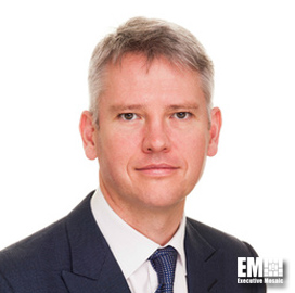 Charles Woodburn: BAE to Maintain Macroenvironment-Backed Strategy Amid Rise in Half-Year Profits - top government contractors - best government contracting event