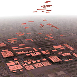 DARPA Holds Kickoff Meeting for IP Reuse Strategy-Based 'Chiplets' Devt Program - top government contractors - best government contracting event
