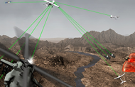 Rockwell Collins Hands Over GPS Anti-Jam Tech to Air Force