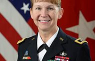 In The News: Maj.-Gen. Patricia A. Frost, Director of Cyber, Office of the Deputy Chief of Staff, U.S. Army G-3/5/7
