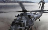 CSRA to Help Modernize Seahawk Helicopters of Navy, Foreign Military Clients