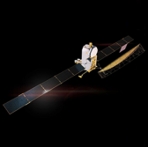 Northrop Subsidiary Reviews Design of Inmarsat Satellite L-Band Reflectors - top government contractors - best government contracting event