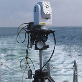 Johns Hopkins APL Demos Free-Space Optical Comms Tech at Sea - top government contractors - best government contracting event