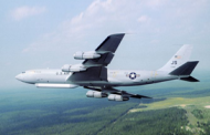 Northrop Lands USAF Contract to Upgrade Radio Terminals Aboard E-8C JSTARS