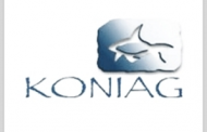 Koniag Subsidiary to Help Manage Air Force Space Command's Financial Mgmt System