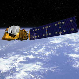 Orbital ATK, NASA Complete Preliminary Design Review on Land Imaging Satellite - top government contractors - best government contracting event