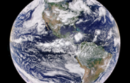 Lockheed to Develop Space-Based Carbon Cycle Monitoring Tool With NASA, 2 Universities