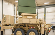 Lockheed to Demo AESA Radar at Space & Missile Defense Symposium