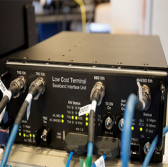 Northrop-Lockheed Team Links Tactical Comms Terminal, AEHF Satellite in Over-the-Air Test - top government contractors - best government contracting event