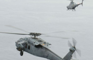 Navy, Northrop Test New Functions of Fire Scout Unmanned Helicopters