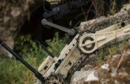 Roboteam Lands Orders for 75 Micro Tactical Ground Robot Systems