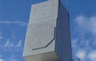 Navy Tests Raytheon-Built Air Defense Radar System Against Multiple Targets