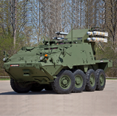Report: Army to Pick Short-Range Air Defense System Vendor in Late 2018 - top government contractors - best government contracting event