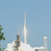 SpaceX Launches 12th ISS Cargo Resupply Mission - top government contractors - best government contracting event