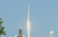 SpaceX Launches 12th ISS Cargo Resupply Mission