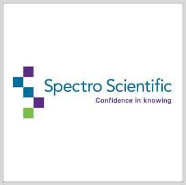 Navy Taps Spectro Scientific for Fluid Analysis Equipment, Support Services - top government contractors - best government contracting event