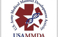 Army Seeks Info on Manufacturing Processes for Cryopreserved Platelets
