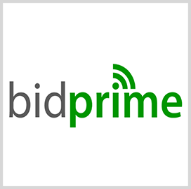BidPrime Debuts Contracting Intell Service to Aid GovCon Firms - top government contractors - best government contracting event