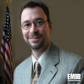 Executive Spotlight: Interview with Mike Cosgrave, SVP of CACI Cyber Development - top government contractors - best government contracting event