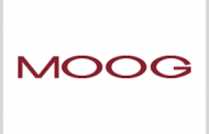Moog Lands DLA Military Aircraft Component Supply Contract