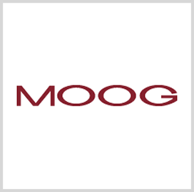 Moog Lands DLA Military Aircraft Component Supply Contract - top government contractors - best government contracting event