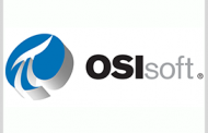 OSIsoft, NIST to Collaborate on Security Architecture Development
